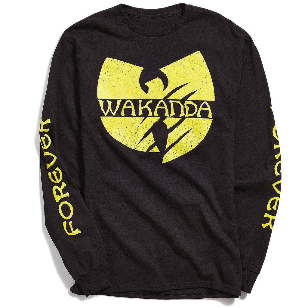 Wakanda Forever (long-sleeve)