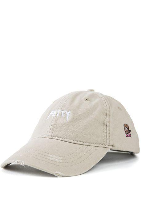 Petty Cap - SeasonCaps  - Dad Cap