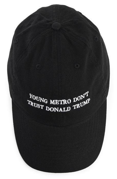 Young Metro Cap - SeasonCaps  - Dad Cap
