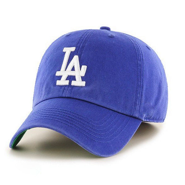 Royal Blue Classic Ball Cap (LIMITED)