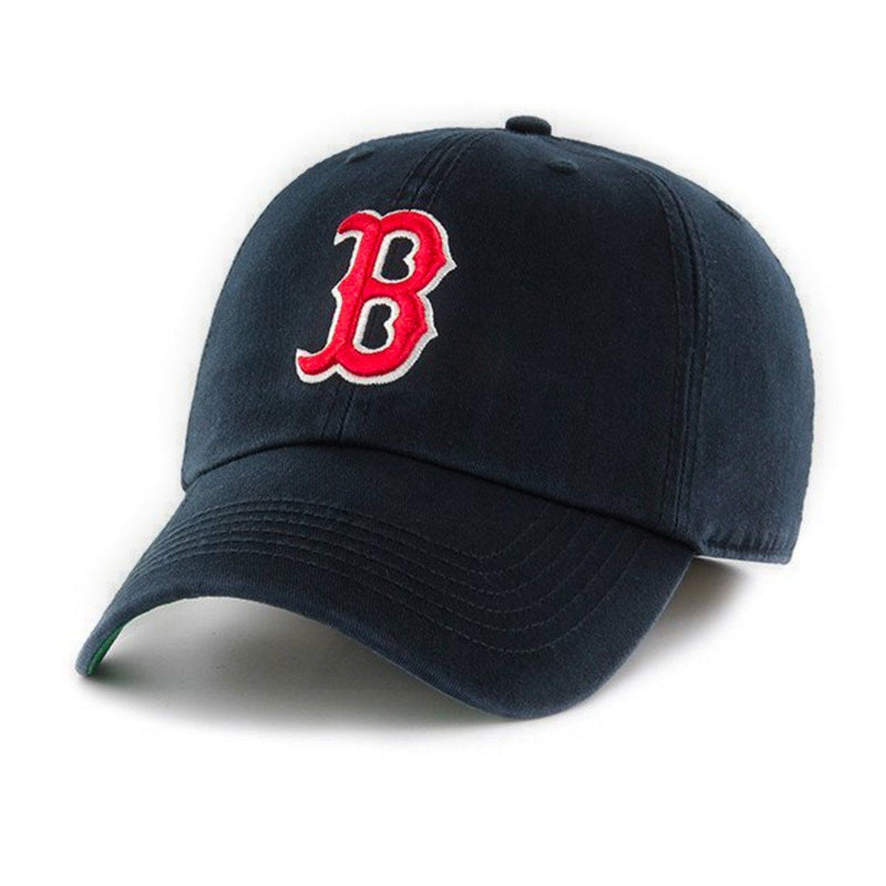 Classic Boston Ball Cap (LIMITED) (Unconstructed)
