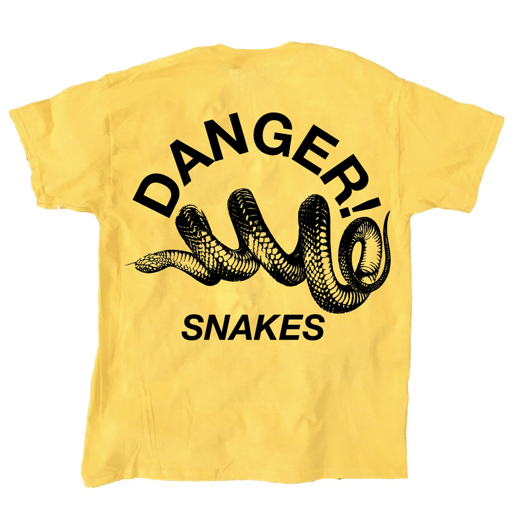 SNAKES EVERYWHERE T