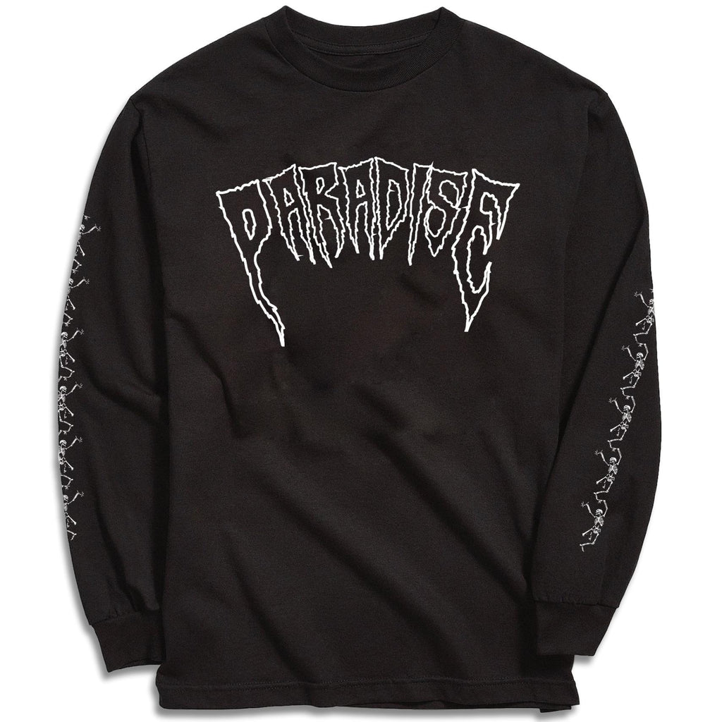 DEATH PARADISE (long-sleeve)