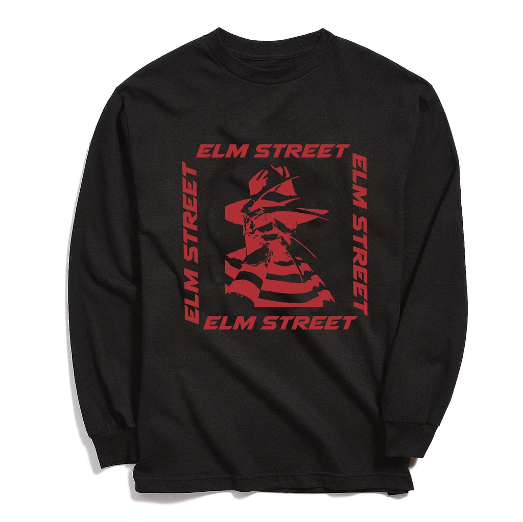 Elm Street (Limited Time seasonal)