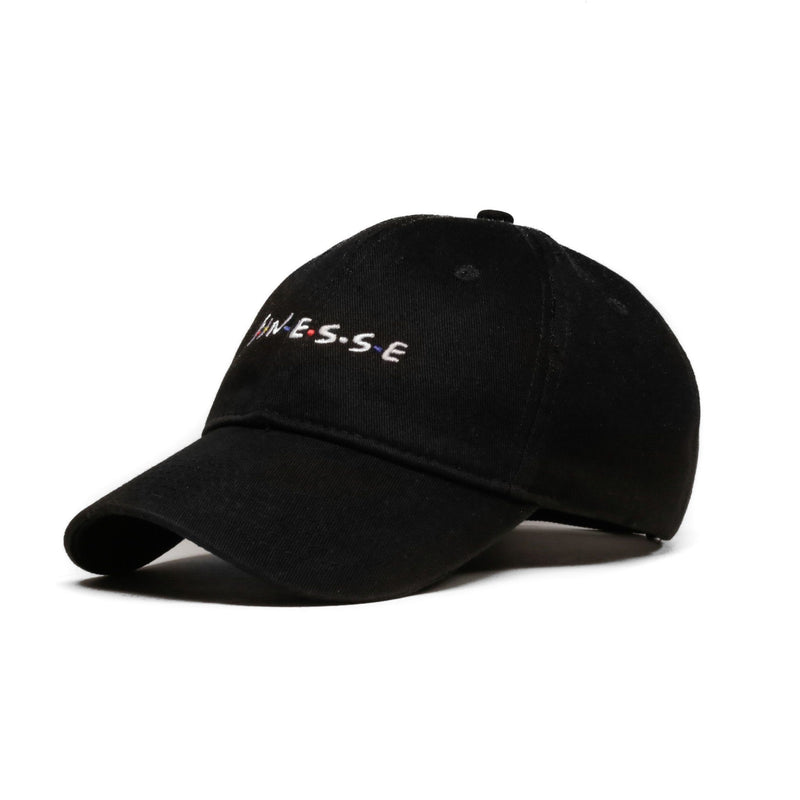 Finesse Cap (LIMITED) - SeasonCaps hat - Dad Cap