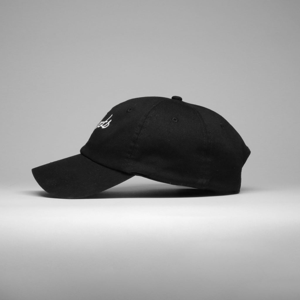 No Regrets (Neon) - SeasonCaps  - Dad Cap