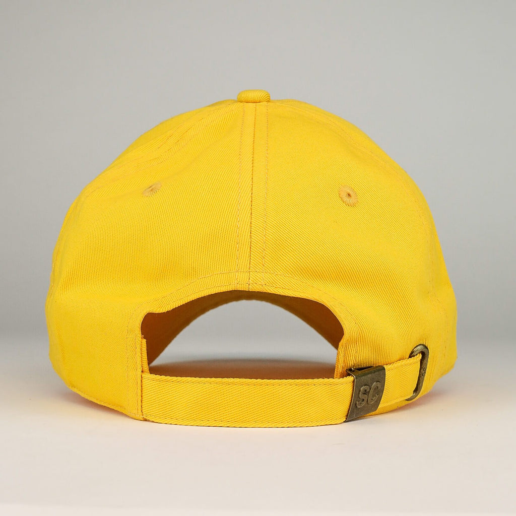 Yellow Rose Cap (Limited)