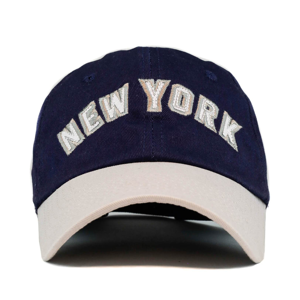 New York Applique