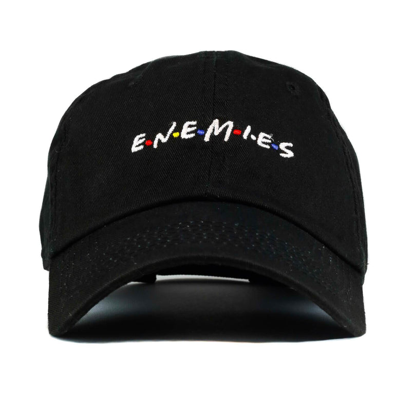 Enemies (Black)