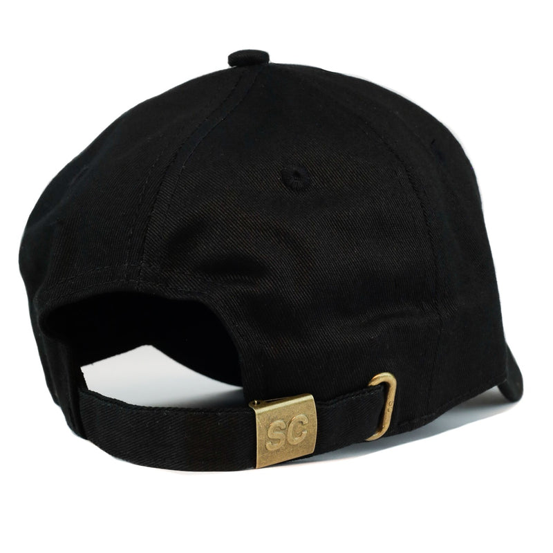 Mom Cap (Black)