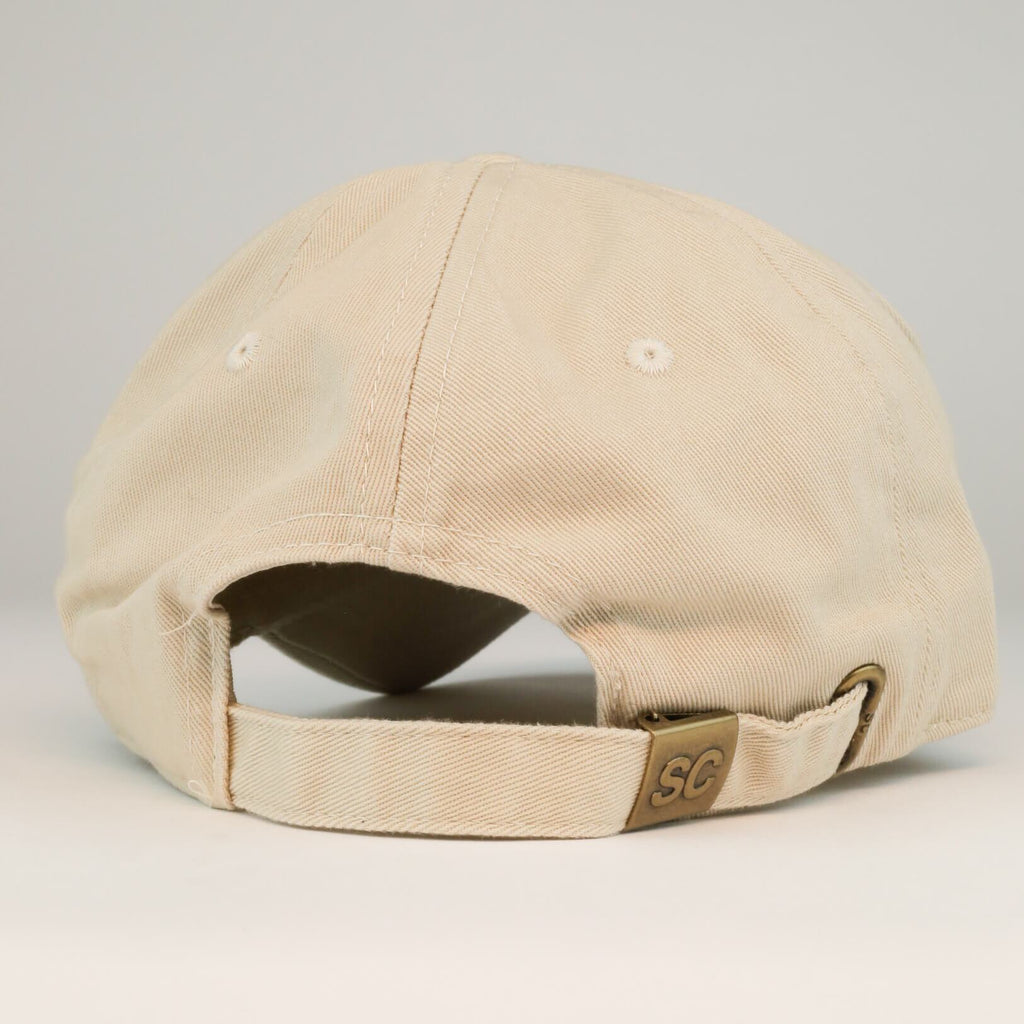 Finesse Baseball Cap (Tan)
