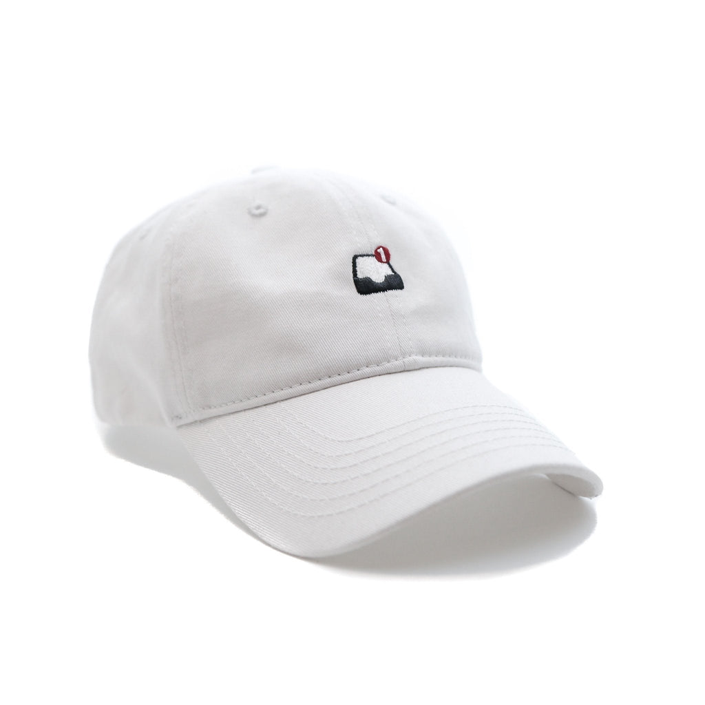 Insta DM Cap - SeasonCaps  - Dad Cap