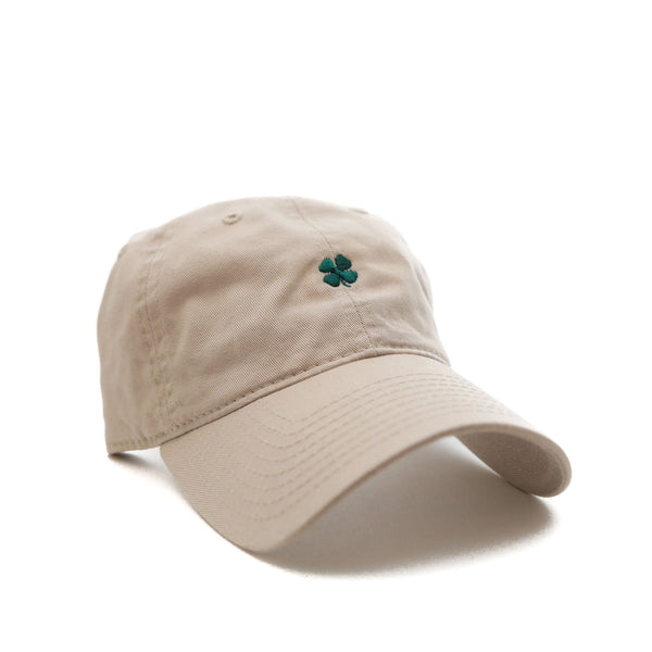 Clover Polo - SeasonCaps  - Dad Cap