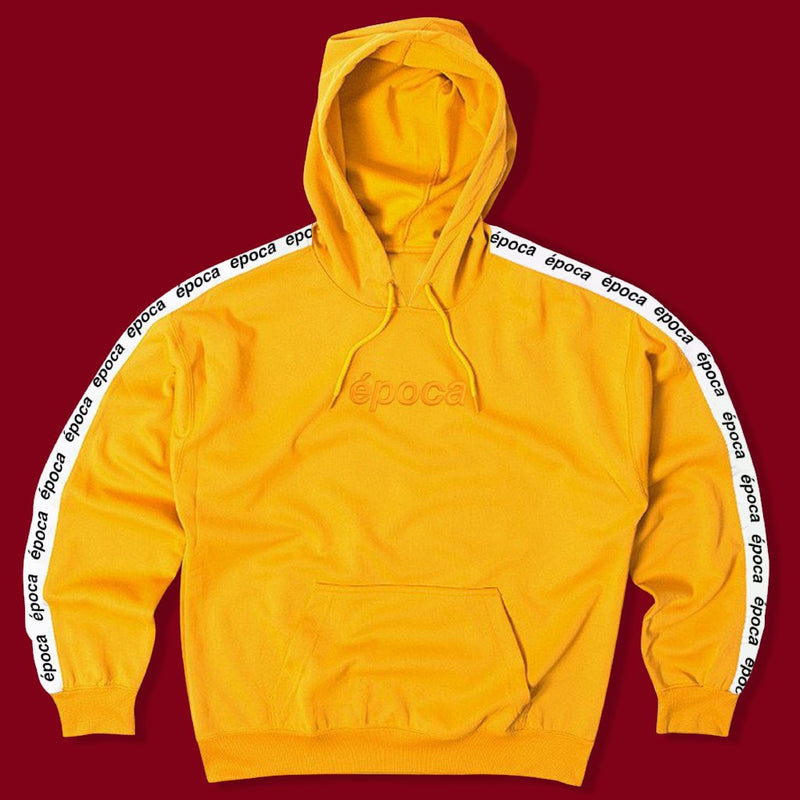 Gold Hoodie (Época) SOLD OUT