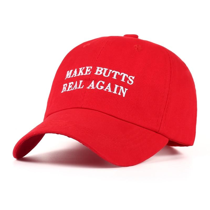 MAKE BUTTS REAL AGAIN