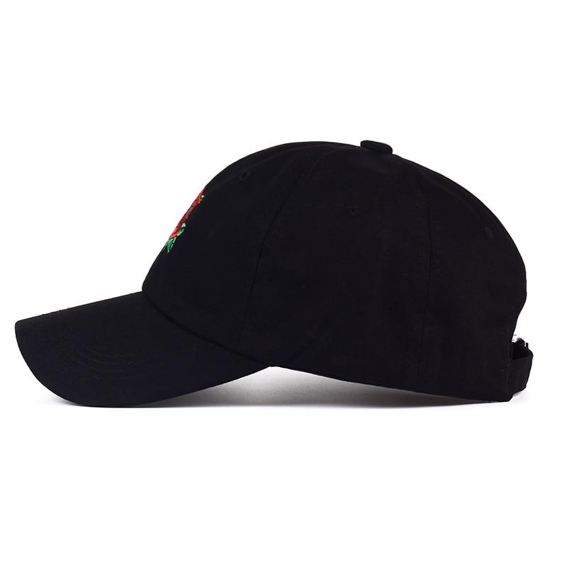 Rose Cap (Limited Edition)