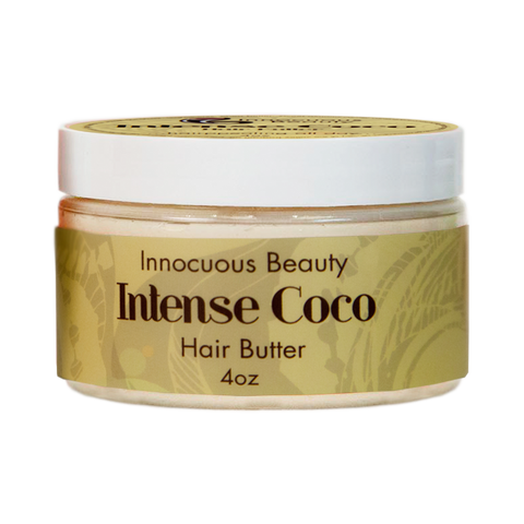 Coco Hair Butter