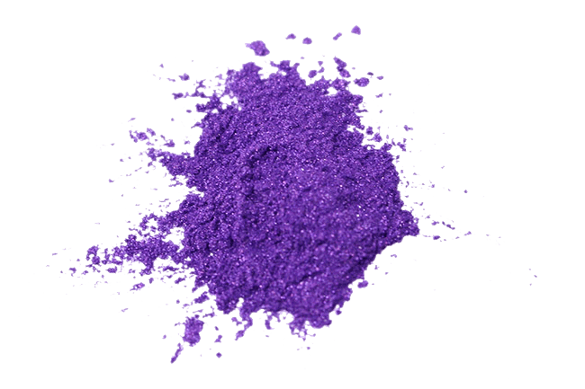 Lovely Amethyst Loose Pigment