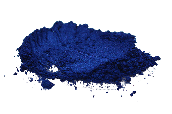 Sapphire Loose Pigment
