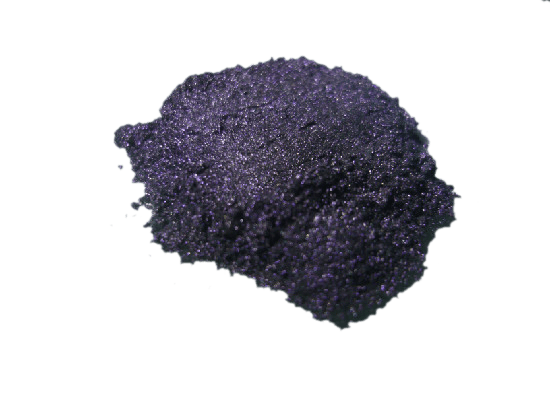 Vigorous Loose Pigment
