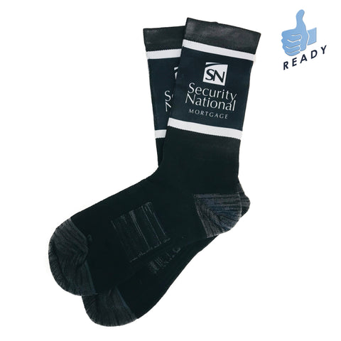 Premium Business Knit Sock