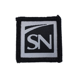 "SNMC Iron-on Patches - 1.5"" Square"