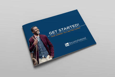 Get Started: Your Journey to a Better Career