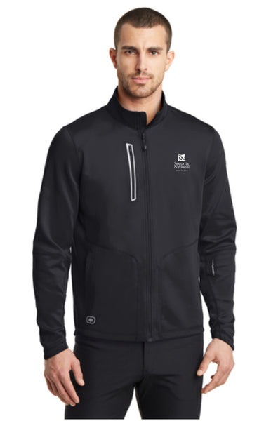 OGIO® Endurance Fulcrum Full Zip Jacket