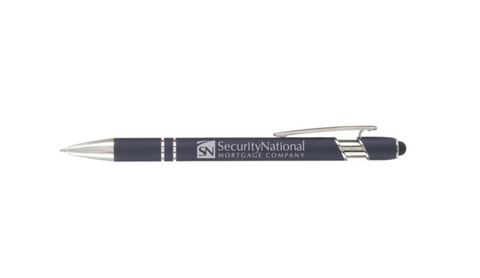 Ellipse Softy w/Stylus - SecurityNational Mortgage Company