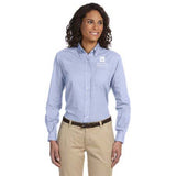 Van Heusen Women's Oxford Shirt