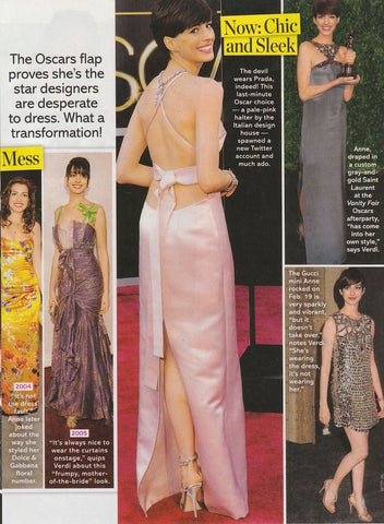 Anne Wearing Julieri in Life&Style-compressed
