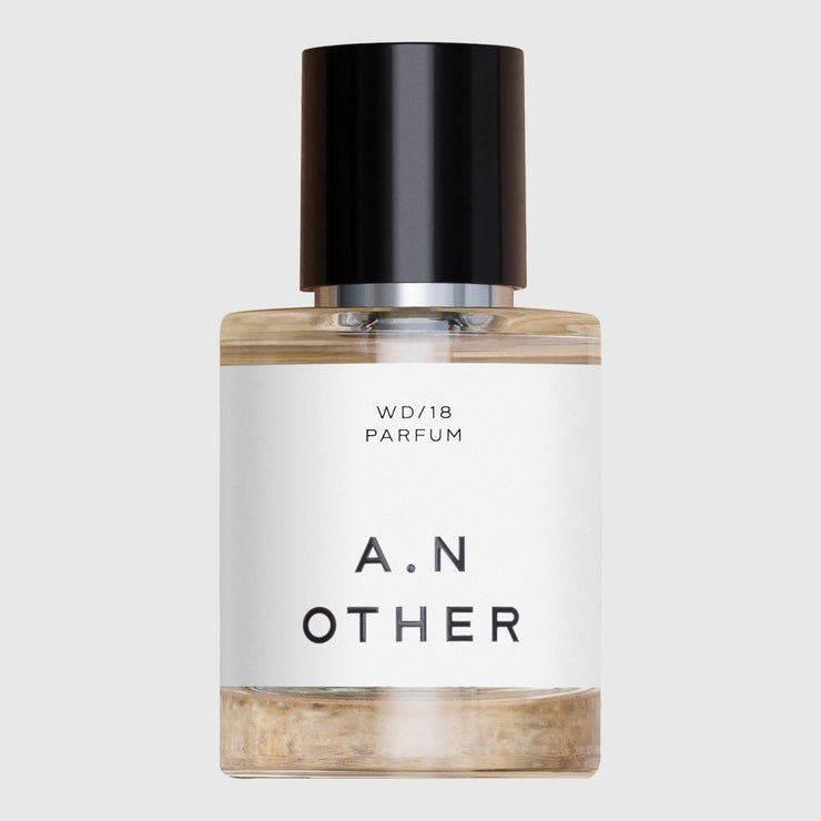 A. N. Other WD/18 Eau de Parfum Eau de Parfum A. N. Other 50 ml