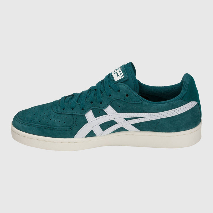 Asics GSM Sneakers - Spruce Green / White Footwear Asics