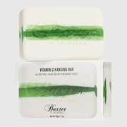 Baxter of California Cleansing Bar Hand & Body Baxter of California Lime & Pomegranate