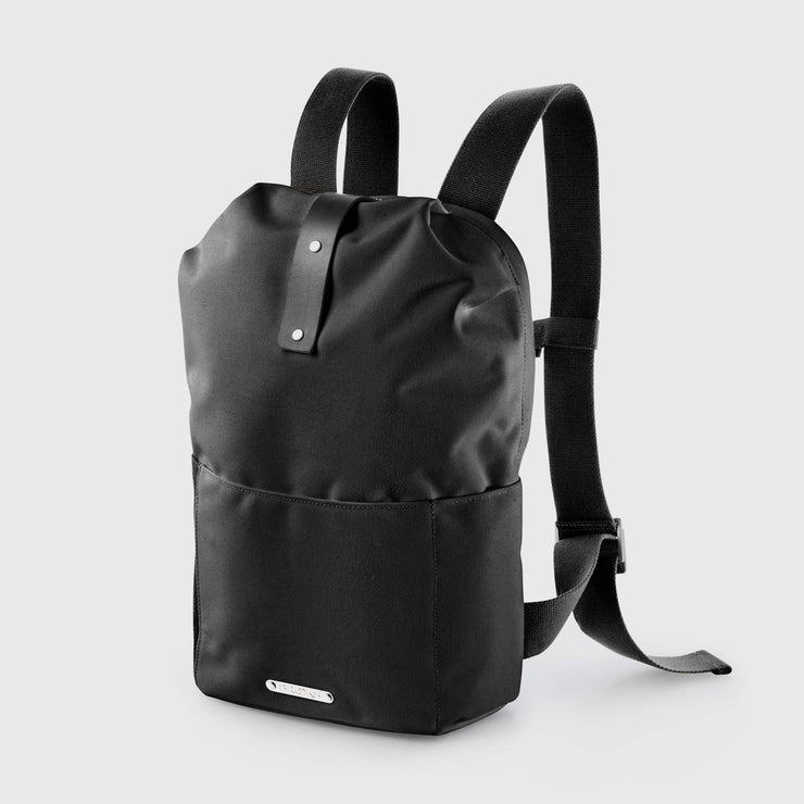 Brooks Dalston Small backpack Backpack Brooks England Black