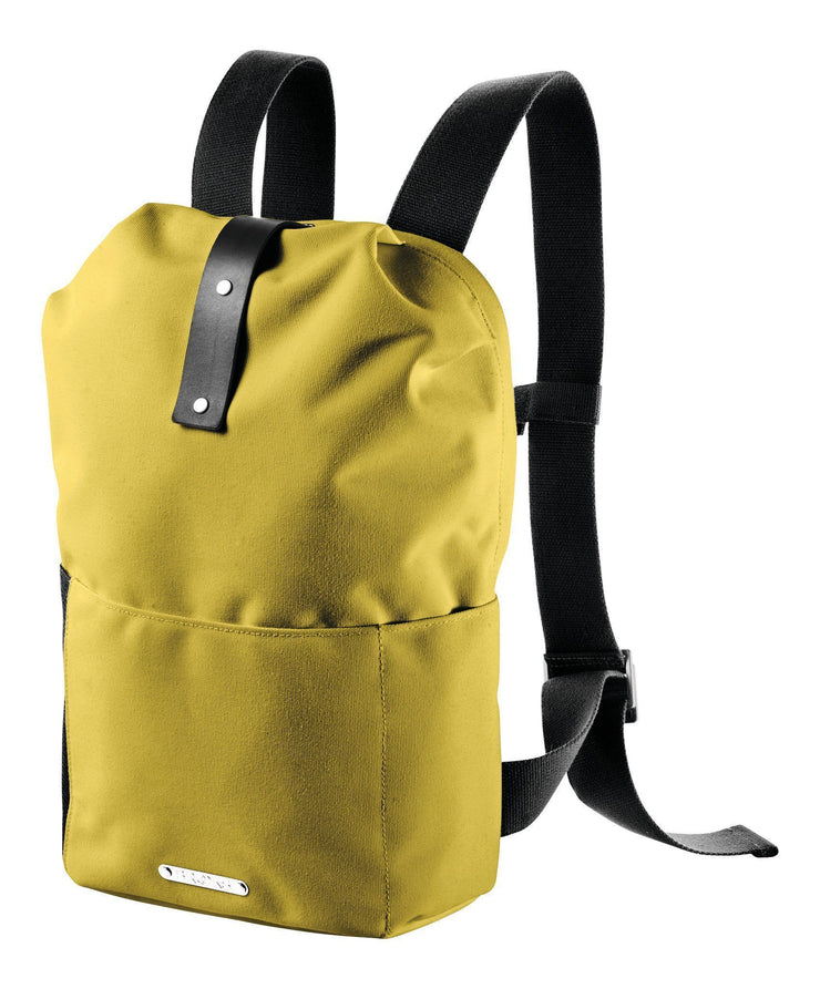Brooks Dalston Small backpack Backpack Brooks England Lime