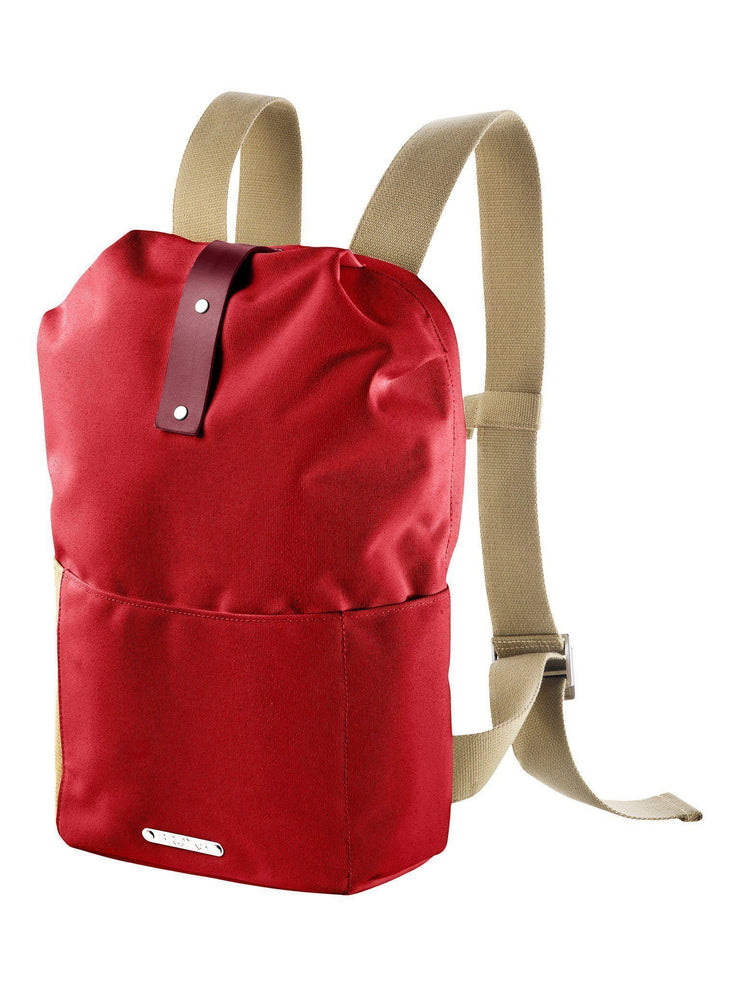 Brooks Dalston Small backpack Backpack Brooks England Red