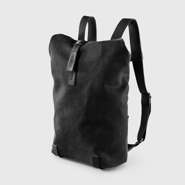 Brooks Pickwick Small backpack Backpack Brooks England Black