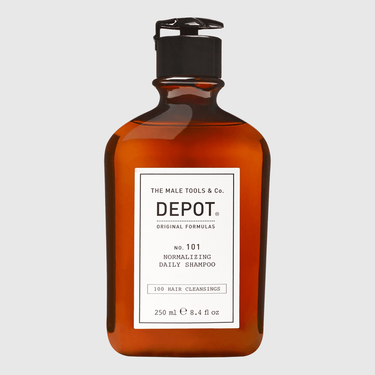 Depot No. 101 Normalizing Daily Shampoo Hair Depot