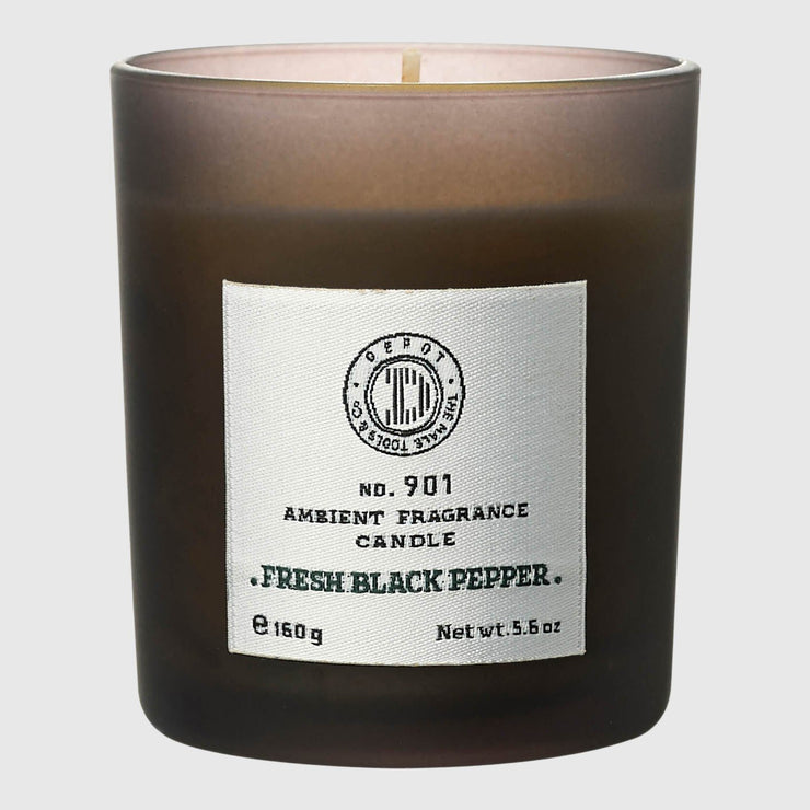 Depot No. 901 Ambient Fragrance Candle Candle Depot