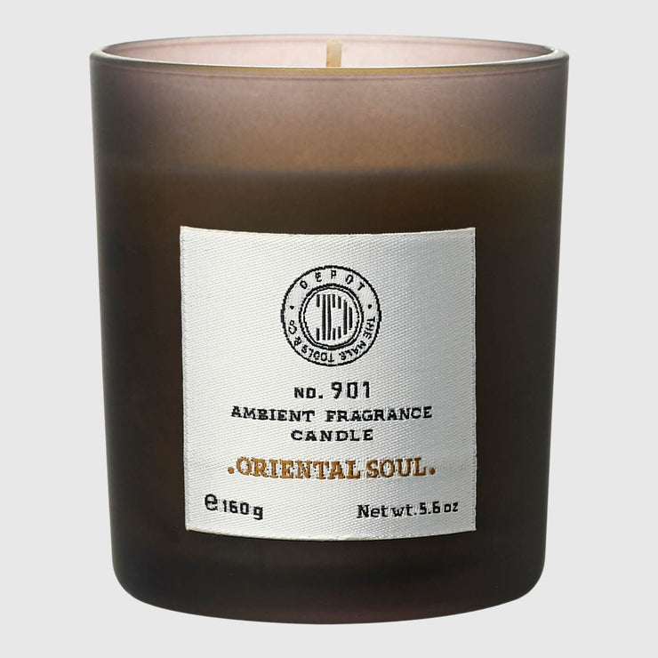 Depot No. 901 Ambient Fragrance Candle Candle Depot Oriental Soul