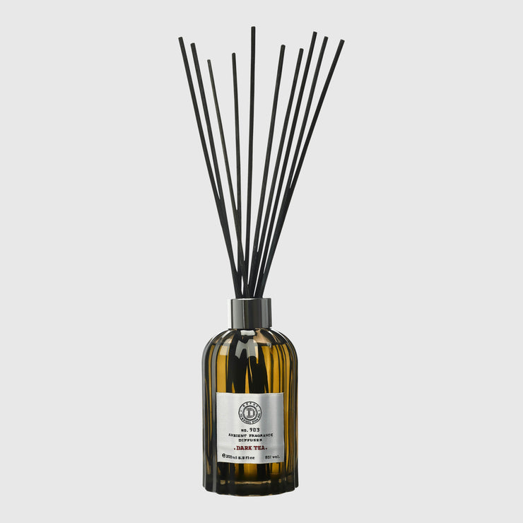 Depot No. 903 Ambient Fragrance Diffuser Home Fragrance Depot Dark Tea