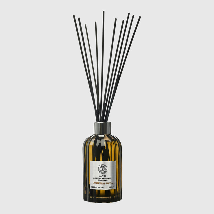 Depot No. 903 Ambient Fragrance Diffuser Home Fragrance Depot Oriental Soul