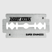 Derby Extra Double Edge Blades 5-pack Shave Tools Derby Extra