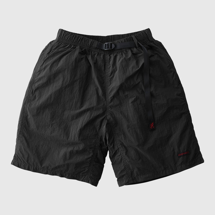 Gramacci Packable G-Shorts - Black Shorts Gramicci