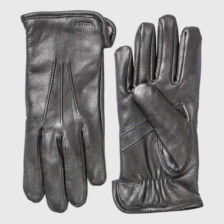 Hestra Andrew Gloves - Black Gloves Hestra