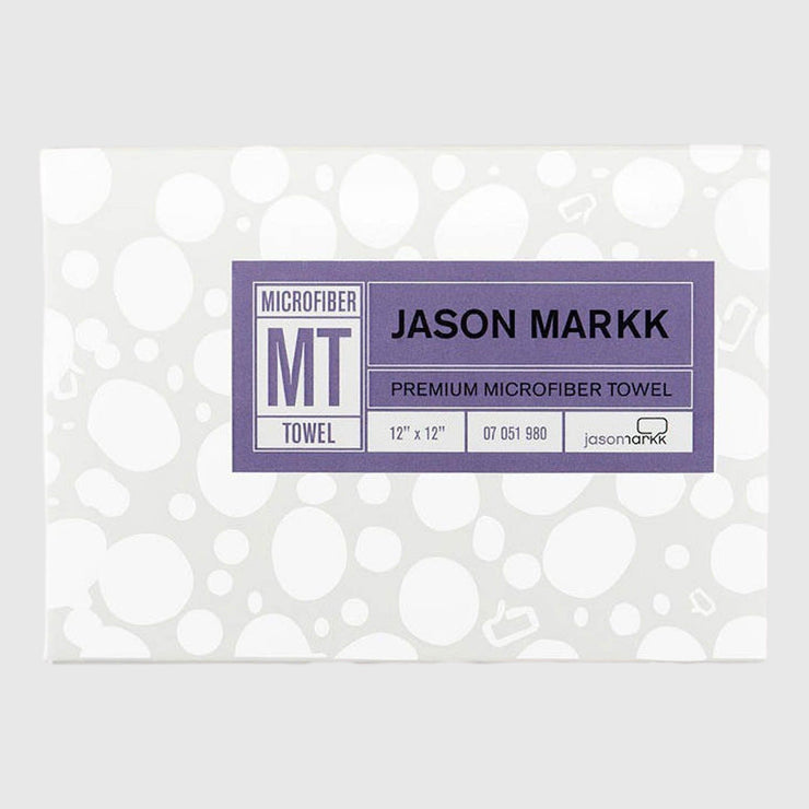Jason Markk Premium Microfibre Towel Shoe Care Jason Markk