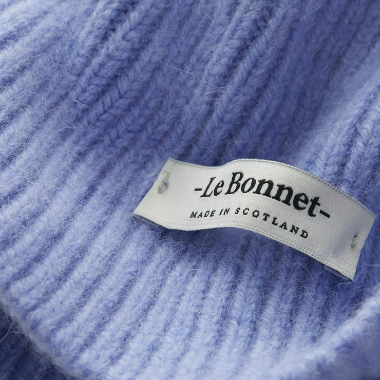Le Bonnet Beanie - Light Blue Sky Headwear Le Bonnet