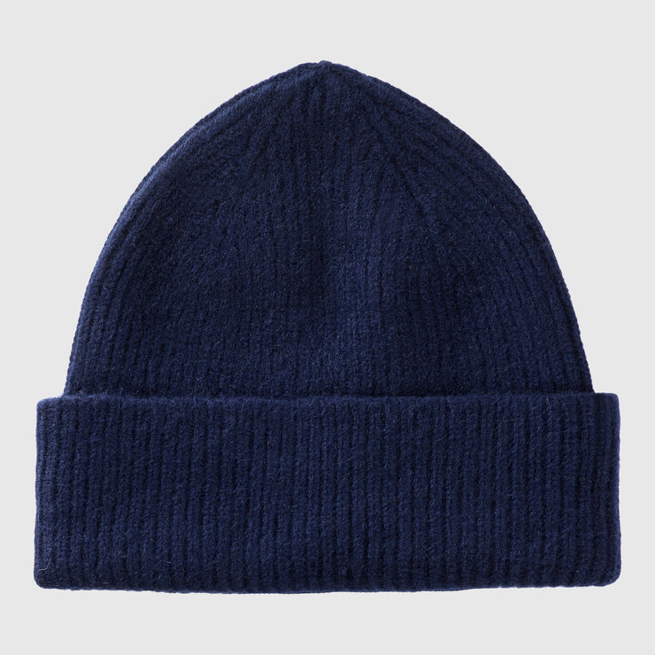 Le Bonnet Beanie - Midnight Headwear Le Bonnet