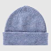 Le Bonnet Beanie - Washed Denim Headwear Le Bonnet